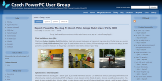 Czech PowerPC User Group